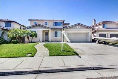 6487 Kaisha Street, Corona, CA 92880 - MLS#: TR18149731