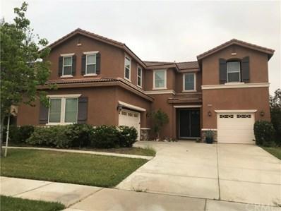 5019 Glenwood Avenue, Fontana, CA 92336 - MLS#: TR18150204