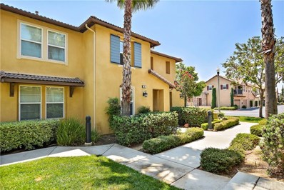 8090 Cornwall Court UNIT 38, Rancho Cucamonga, CA 91739 - MLS#: TR18151426