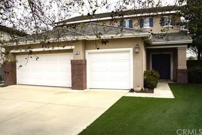 5081 Jade Terrace, Chino Hills, CA 91709 - MLS#: TR18151458