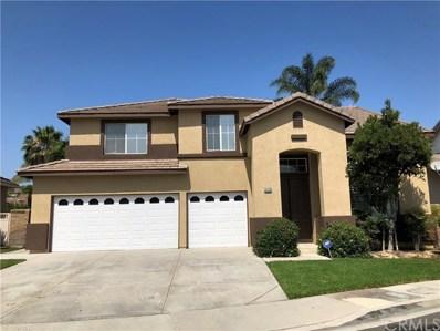 16590 Joshua Tree Court, Chino Hills, CA 91709 - MLS#: TR18151597