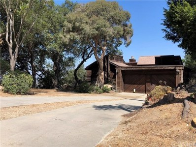 23411 Ridge Line Road, Diamond Bar, CA 91765 - MLS#: TR18151873