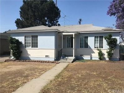 11402 Dicky Street, Whittier, CA 90606 - MLS#: TR18152666