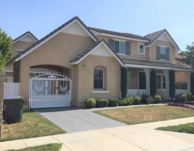 12471 Penfold Drive, Rancho Cucamonga, CA 91739 - MLS#: TR18152932