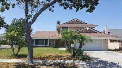 2923 W Westhaven Court, Anaheim, CA 92804 - MLS#: TR18153139