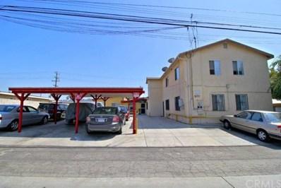 16111 Amar Road, La Puente, CA 91744 - MLS#: TR18153201