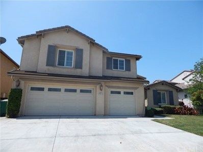 13835 Peach Grove Lane, Eastvale, CA 92880 - MLS#: TR18153354