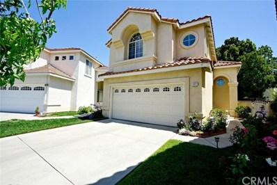 14717 Burgundy Place, Chino Hills, CA 91709 - MLS#: TR18153651