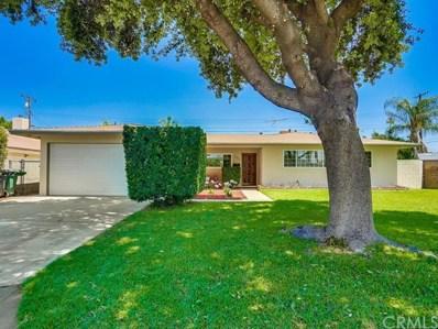 1353 E Verness Street, West Covina, CA 91790 - MLS#: TR18153764