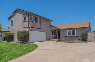 1757 W Crone Avenue, Anaheim, CA 92804 - MLS#: TR18153880