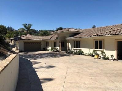190 Olinda Avenue, La Habra Heights, CA 90631 - MLS#: TR18153979