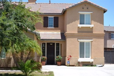 31594 Poppy Street, Winchester, CA 92596 - MLS#: TR18154216