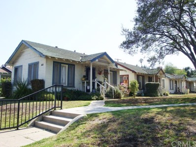 411 N Atlantic Blvd, Alhambra, CA 91801 - MLS#: TR18154639