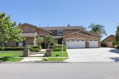 1599 Liberty Drive, Corona, CA 92881 - MLS#: TR18154646