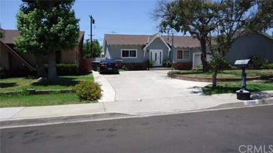 12446 Loraine Avenue, Chino, CA 91710 - MLS#: TR18154679