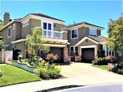 116 Via Plumosa, San Clemente, CA 92673 - MLS#: TR18154765