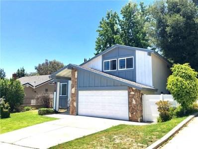 1341 Pecan Grove Drive, Diamond Bar, CA 91765 - MLS#: TR18155089