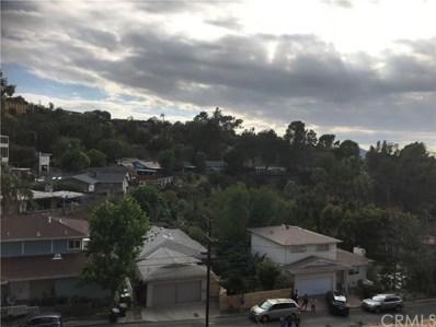 1062 N OBAN Drive, Los Angeles, CA 90065 - MLS#: TR18155147