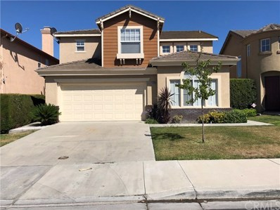 15869 Madelyn Court, Chino Hills, CA 91709 - MLS#: TR18155295