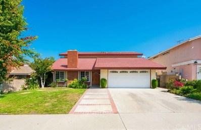 1843 Gemini Street, West Covina, CA 91792 - MLS#: TR18155561