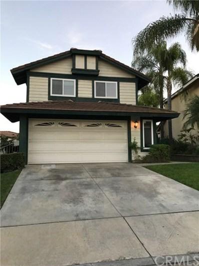 13529 Tawny Lane, Chino Hills, CA 91709 - MLS#: TR18155666