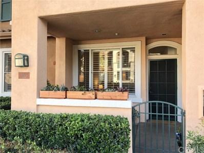 2201 Ladrillo Aisle UNIT 70, Irvine, CA 92606 - MLS#: TR18155905