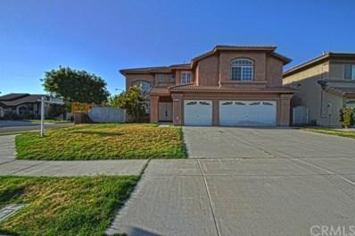 6556 Darcena Street, Chino, CA 91710 - MLS#: TR18156732