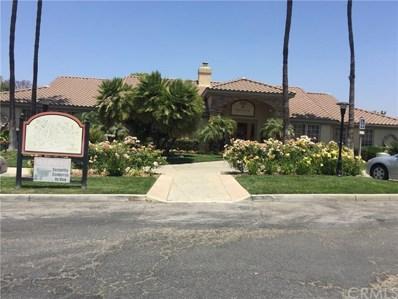 375 Central Avenue UNIT 144, Riverside, CA 92507 - MLS#: TR18156764