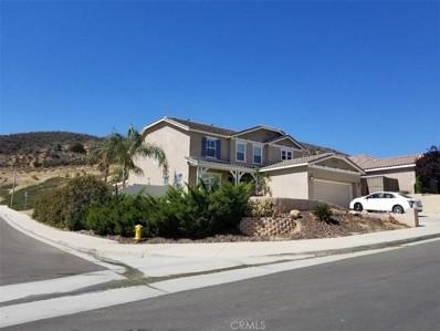 13479 Silver Stirrup Drive, Corona, CA 92883 - MLS#: TR18156853