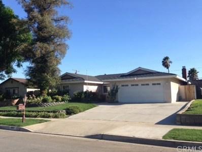 8837 Holly Street, Rancho Cucamonga, CA 91701 - MLS#: TR18157028