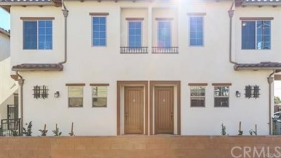 615B S 2nd Ave, Arcadia, CA 91006 - MLS#: TR18157135