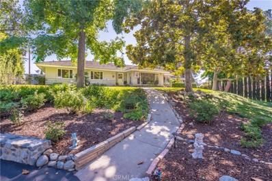 2880 N Theodora Drive, Covina, CA 91724 - MLS#: TR18158103