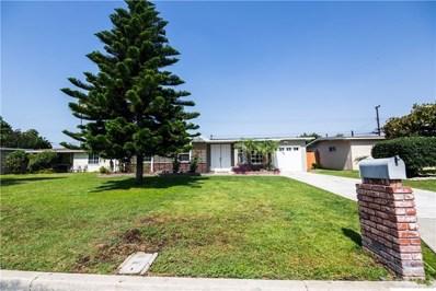 5653 N Viceroy Avenue, Azusa, CA 91702 - MLS#: TR18158354