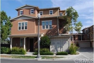 81 Liberty Street, Tustin, CA 92782 - MLS#: TR18158390