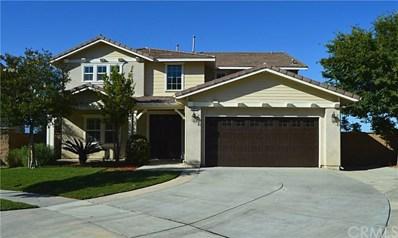 15989 Avenal Court, Chino Hills, CA 91709 - MLS#: TR18158447