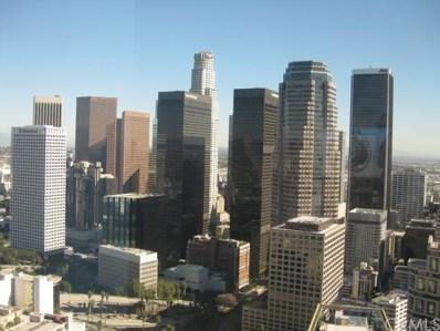 1100 Wilshire Boulevard UNIT 3406, Los Angeles, CA 90017 - MLS#: TR18158541