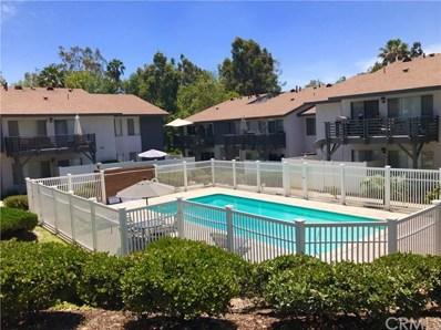 1330 Lambert Road UNIT 121, La Habra, CA 90631 - MLS#: TR18158848