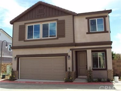 848 Mitchell Way, Upland, CA 91784 - MLS#: TR18159115