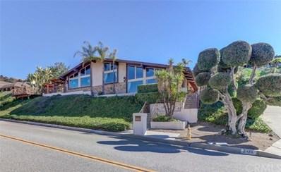 1323 S Montezuma Way, West Covina, CA 91791 - MLS#: TR18159158
