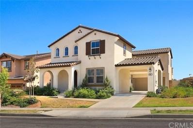 724 E Mandevilla Way, Azusa, CA 91702 - MLS#: TR18159307