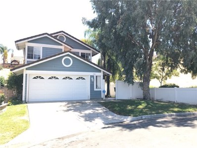 2705 Fairlane Place, Chino Hills, CA 91709 - MLS#: TR18159550