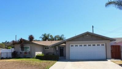 16250 Glenhope Drive, La Puente, CA 91744 - MLS#: TR18159701