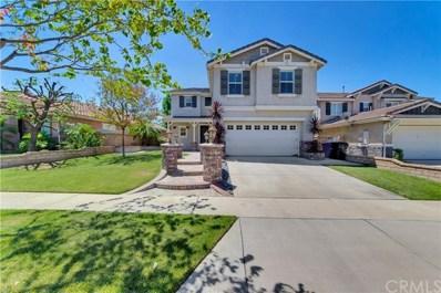 11845 Potomac Court, Rancho Cucamonga, CA 91730 - MLS#: TR18159765