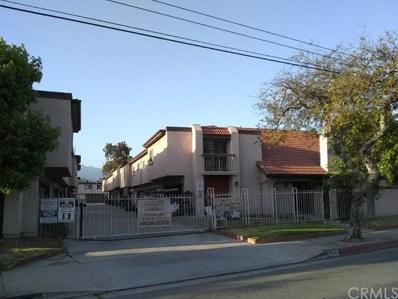 11523 Lower Azusa Road UNIT A, El Monte, CA 91732 - MLS#: TR18160549