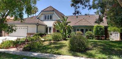 10809 Bothwell Road, Chatsworth, CA 91311 - MLS#: TR18160915