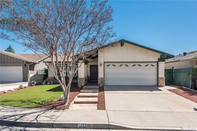 1776 Townley Circle, Simi Valley, CA 93063 - MLS#: TR18160959