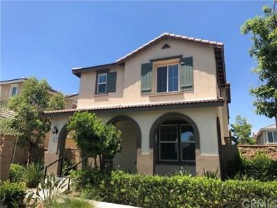 8577 Cava Dr, Rancho Cucamonga, CA 91730 - MLS#: TR18161276