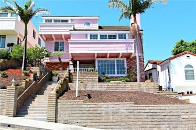2031 S Cabrillo Avenue, San Pedro, CA 90731 - MLS#: TR18161719