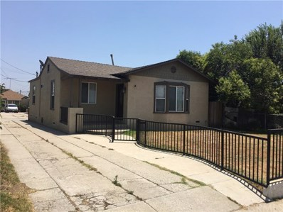 12226 Carmenita Road, Whittier, CA 90605 - MLS#: TR18161916