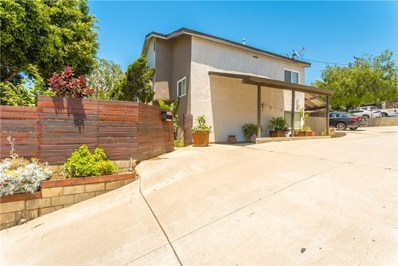 12226 Valley View Avenue, Whittier, CA 90604 - MLS#: TR18162378